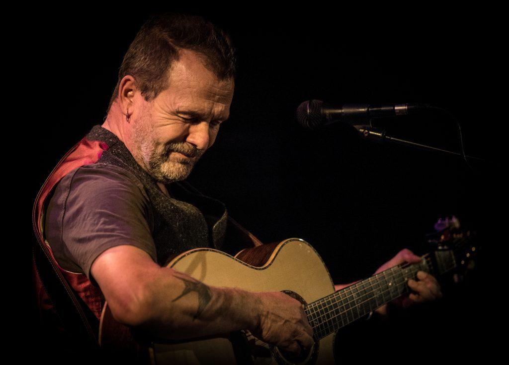Martin Live 2016 sml (Credit Graham Whitmore)