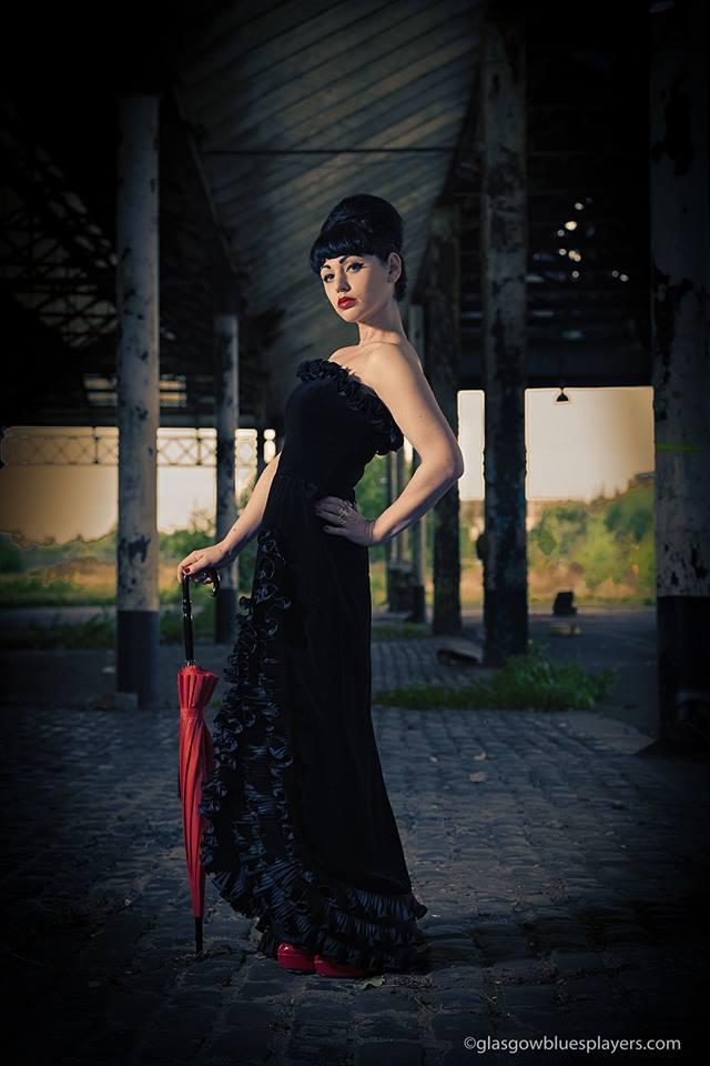 Charlotte Marshall Image