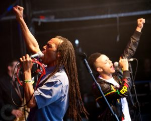 the-beat-feat-ranking-roger-live